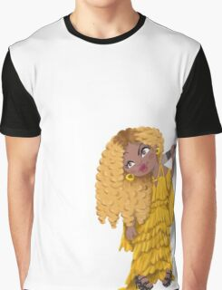 What's worse? Looking Jealous or Crazy? Graphic T-Shirt