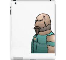 Rick Art iPad Case/Skin