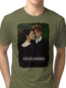 A Perfect Pair Tri-blend T-Shirt