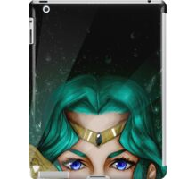 Sailor Neptune iPad Case/Skin
