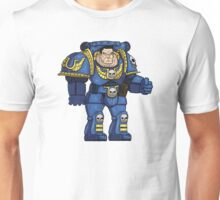 SPESS MEHREEN Unisex T-Shirt