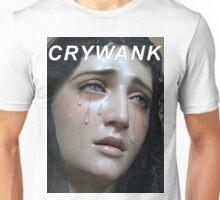 crywank Unisex T-Shirt