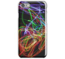 Heart skips a beat iPhone Case/Skin