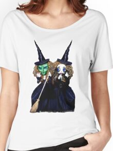 Witch Fairy Women's Relaxed Fit T-Shirt