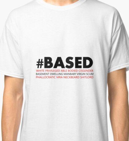 # BASED Classic T-Shirt