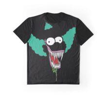 KRUSTY Graphic T-Shirt