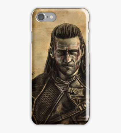 Prince Roan iPhone Case/Skin