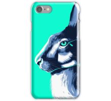 Hare Blues iPhone Case/Skin