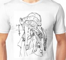 Top of a Cane Unisex T-Shirt