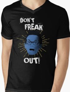 "Jimmy ""Don't Freak Out""  T-Shirt"