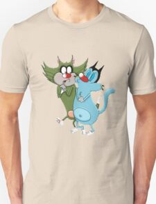 character oggy T-Shirt