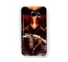 Attack on titan Samsung Galaxy Case/Skin