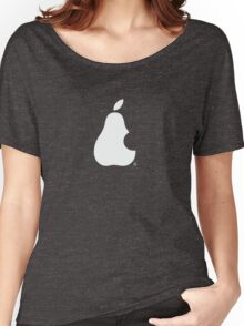 Pear - a computer brand thinking outside the box! Women's Relaxed Fit T-Shirt