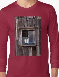 There is no pot of gold at the end of the rainbow. Long Sleeve T-Shirt