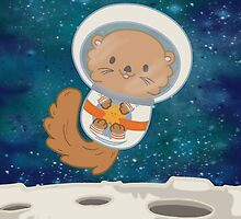 Otter Space by Stacey Nesseth