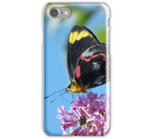 Jezebel ! iPhone Case/Skin