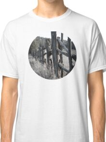 Old Fence Classic T-Shirt