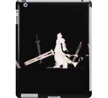 Cloud Strife - Final Fantasy iPad Case/Skin