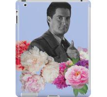 AGENT DALE iPad Case/Skin