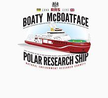 Boaty McBoatface Classic T-Shirt