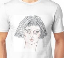 Can I help you? Unisex T-Shirt
