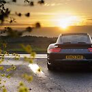 Porsche 991 Turbo by iShootcars
