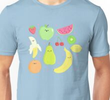CUTE FRUIT! Unisex T-Shirt