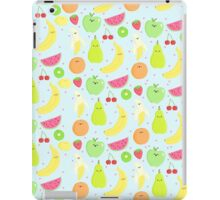 CUTE FRUIT! iPad Case/Skin