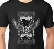 Neotraditional Vintage Hourglass Unisex T-Shirt