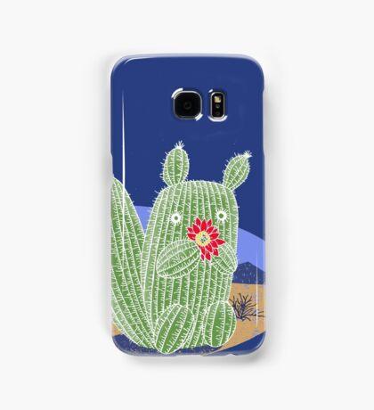 Squirrel Cactus  Samsung Galaxy Case/Skin