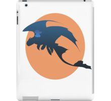 Toothless and Stitch iPad Case/Skin