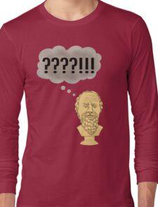 Socratic Method, Internet Style T-Shirt