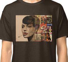 LES PULPS FRANCAISES Classic T-Shirt