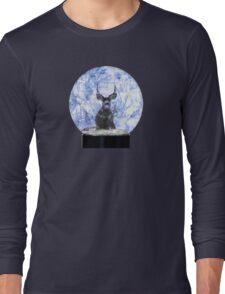 Deer in the Rockies Long Sleeve T-Shirt