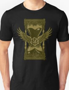 Neotraditional Vintage Hourglass Variant T-Shirt