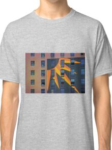Dallas Architecture 22 Classic T-Shirt