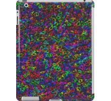 Colourful Chaos iPad Case/Skin