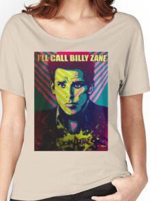 I'LL CALL BILLY ZANE DON ATARI SHIRT ZOOLANDER 2 Women's Relaxed Fit T-Shirt