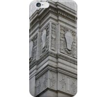 Building facade iPhone Case/Skin
