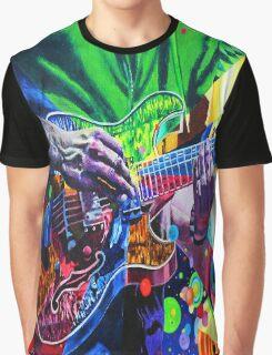 Trey Anastasio 4 - Design 1 Graphic T-Shirt