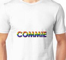 Rainbow Commie Unisex T-Shirt