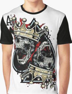 Ace of Spades Pt.2 Graphic T-Shirt