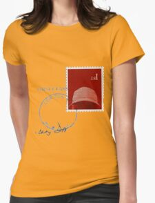 skepta konnichiwa Womens Fitted T-Shirt