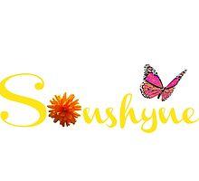 Sunshyne by Deborah McGrath