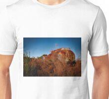 Rusty Water Truck Unisex T-Shirt