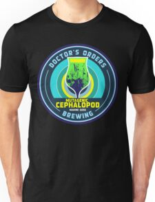 Mutagenic Cephalopod Unisex T-Shirt