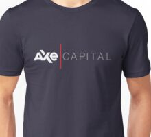 axe capital billions Unisex T-Shirt