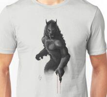 Stare Down Unisex T-Shirt