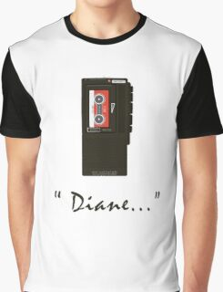 Diane... Graphic T-Shirt