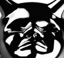 The Kindred Devil Sticker